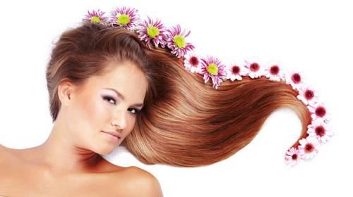 Bylinková pomoc pro vaše vlasy