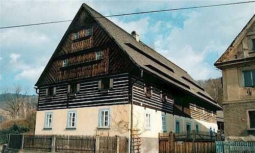 Muzeum lidové architektury Zubrnice
