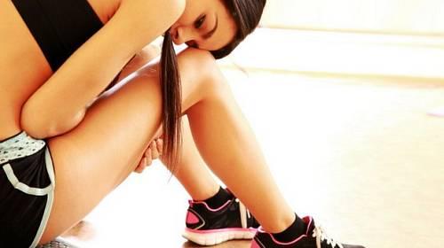 Závislost na sportu vás může zabít