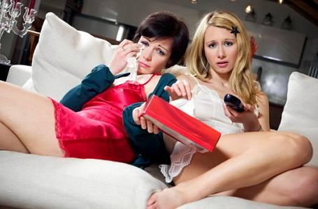 TV tipy: 5x čistě dámská romantika