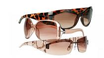 Jak vybrat správné sluneční brýle