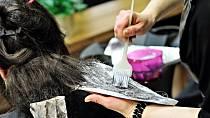 """Gábina (39): """"I s dlouhými vlasy jdou dělat kouzla!"""""""
