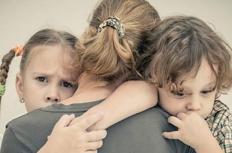 Marcela (41): Ex mi hodil na krk své děti a udělal si další jinde