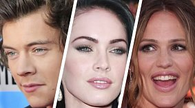 Celebrity s fyzickými deformacemi: Kdo co skrývá?