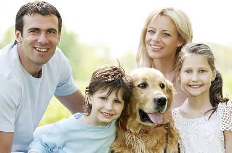 S dětmi na dovolenou v pohodě