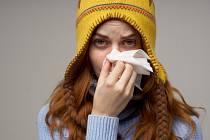 Virózy útočí