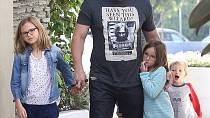 Ben Affleck bojuje o rodinu a manželství. Alkohol ho ale už několikrát přemohl.