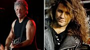 Jon Bon Jovi vytvářel vánoční dekorace.