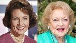 Šestadevadesátiletá stařenka má nejen stále pohlednou tvář, ale na krku také spousty a spousty filmů a seriálu. V případě Betty White se ani nechce věřit, že jí bude za čtyři roky sto. Těší se vynikajícímu zdraví a pořád ráda stojí před kamerou.