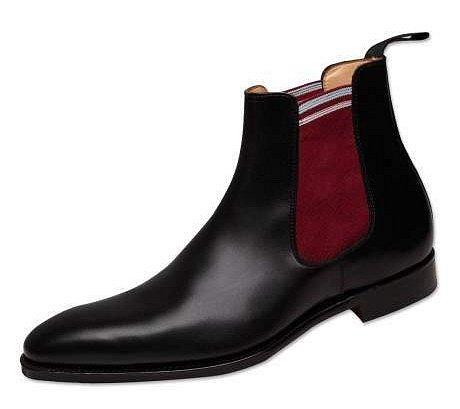 f00be3fe19 Móda  Pánské boty - Velký manuál k nákupu
