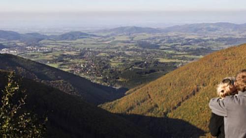 Česká republika: Kde dovolená stojí za to?