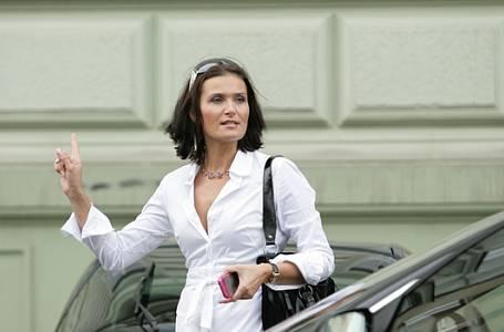 Michaela Maláčová: Rozvod mě zocelil