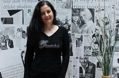 Na vlastní kůži: Kolegyně Markéta díky Detoxu Cambridge Diet shodila šest kilo