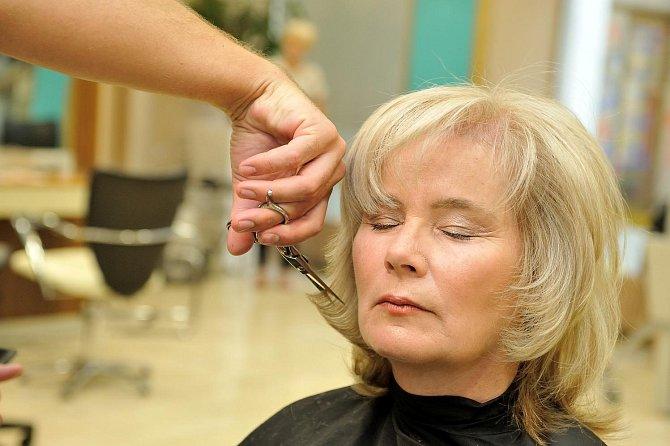 """Ilona (57): """"Nemůžu se na sebe vynadívat!"""""""