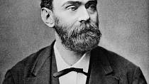 Alfred Nobel (1833-1896), švédský chemik a vynálezce