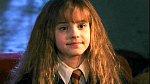 Harry Potter a Kámen mudrců - Emma Watson coby Hermiona Granger