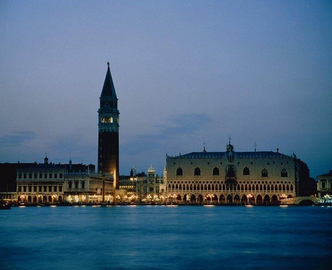 Pohádkové Benátky