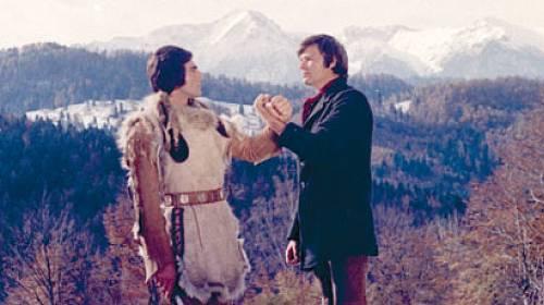Hlavním programovým tipem je westernový film Pokrevní bratři.