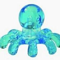 Masážní chobotnička