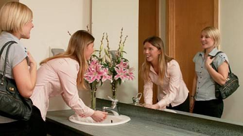 Pět faktů o mytí rukou