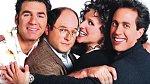 Julia Louis Dreyfus - Herečka známá hlavně díky seriálu Show Jerryho Seinfelda během natáčení otěhotněla. Ani v tomto případě se tvůrcům těhotenské bříško nehodilo do děje, tudíž jej Julia musela po celou dobu maskovat.