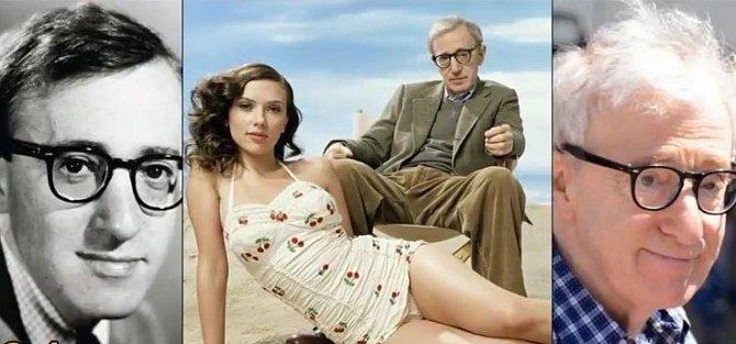 Woody Allen, 82 let