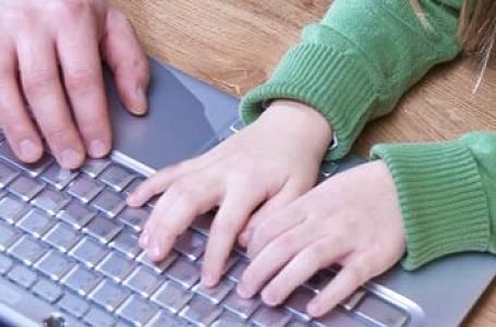 Jak chránit děti na internetu