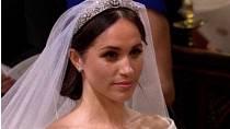 Nevěsta Meghan