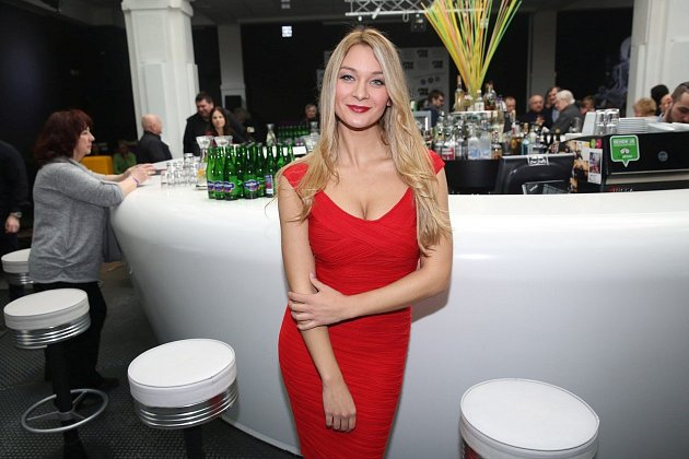 Bára Mottlová