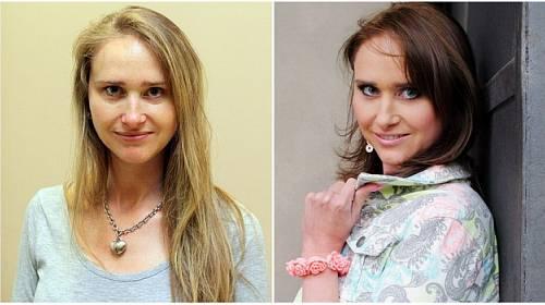 Proměny: Irena (31)