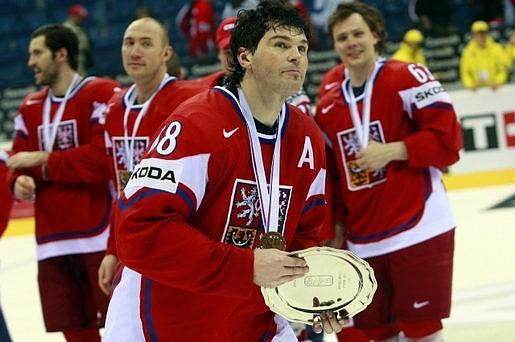 MS 2011 - Češi získali v Bratislavě bronz