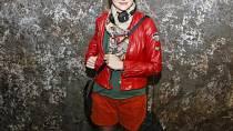 Kromě toho, že má Marie cit pro módu, má také cit pro kombinovatelnost nekombinovatelného.