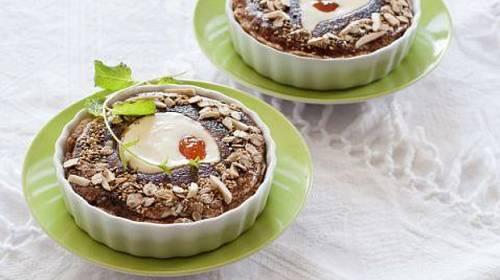 TOP recepty na sobotu: Pravý čas na koláč