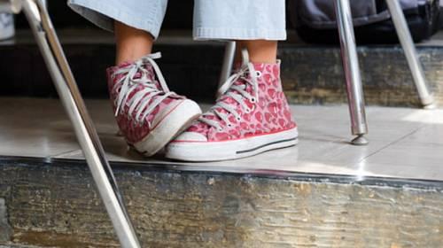 Móda: Zlatá pravidla obouvání dětí + nejnovější trendy