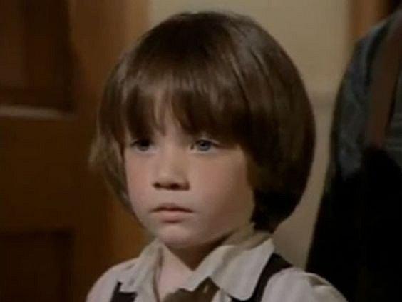 David Faustino si jako dítě zahrál po boku velkých hereckých hvězd.