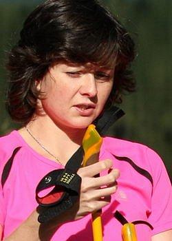 Jana Stejskalová - instruktorka Nordic walkingu s mezinárodní licencí, bývalá reprezentantka ČR v běhu na lyžích