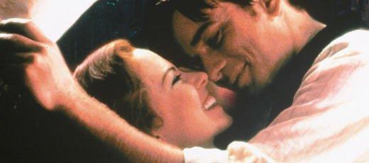 Romantické filmové scény