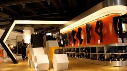 Sleva 25 % na oblečení v obchodních domech MY od časopisu Marie Claire