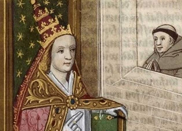 O existenci papežky Jany se dodnes vedou spory.