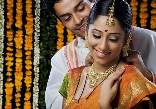 Svatby ve světě