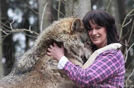 V jejím domě je spoustu lásky pro každé zvíře.