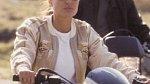 Gerard Butler byl také mužnou oporou hvězdné Angeliny Jolie v akční sci-fi Lara Croft-Tomb Rider