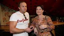 Čejková & Vít: Podivná manželská krize?