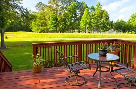 Jak pečovat o dřevěný plot
