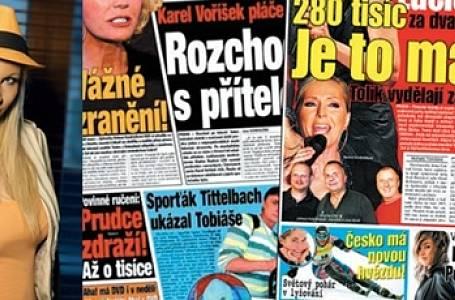 """Zita Marinovová objasňuje bludy z nudy - Kauza """"hamižných"""" Baronů Prášilů"""