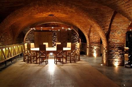 U nás na zámku, vína ze zámků