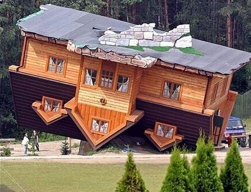 Bydlení budoucnosti