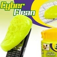 Čisticí hmota Cyber Clean