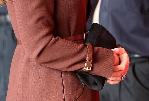 Horký kafe - Vévodkyně Kate, těhotenství si nakonec užila