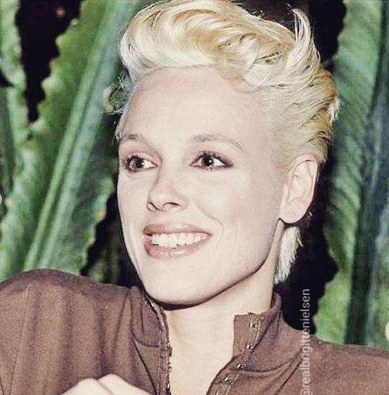 Brigitte v dobách se největší slávy.